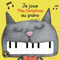 Magali Clavelet - Je joue mes comptines au piano.