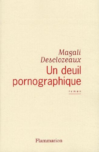 Magali Desclozeaux - .