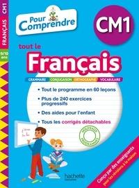 Magali Diény et Pierre Diény - Français CM1 pour comprendre.