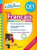 Magali Diény et Pierre Diény - Pour comprendre tout le français CE1 - 7/8 ans.