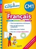 Magali Diény et Pierre Diény - Pour comprendre tout le français CM1 - 9/10 ans.
