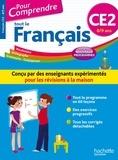 Magali Diény et Pierre Diény - Tout le Français CE2 - 8/9 ans.
