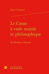 Openwetlab.it Le Conte à visée morale et philosophique - De Fénelon à Voltaire Image