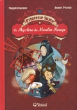 Magali Fournier et Daniel Picouly - Princesse Sumo Tome 1 : Le mystère du Moulin Rouge.