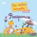 Magali Fournier - Raiponce - Les contes des tout-petits.