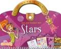 Magali Fournier et  Odeka - Tout pour dessiner mes Stars.