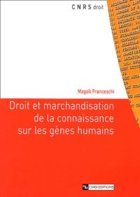 Droit et marchandisation de la connaissance sur les gènes humains.pdf