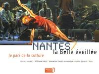 Magali Grandet et Stéphane Pajot - Nantes / la Belle éveillée - Le pari de la culture.