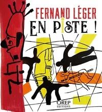 Magali Guillaumin - Fernand Léger - En piste !.