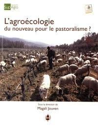 Corridashivernales.be L'agroécologie, du nouveau pour le pastoralisme ? Image