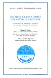 Magali Le Hardy - .