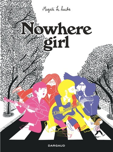 Nowhere Girl