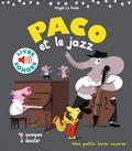 Magali Le Huche - Paco et le jazz - 16 musiques à écouter.
