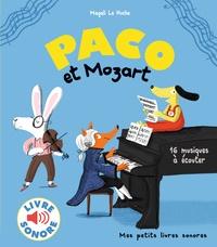 Magali Le Huche - Paco et Mozart.