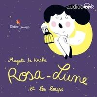 Magali Le Huche et Elsa Lepoivre - Rosa-Lune.