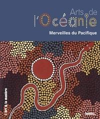 Magali Mélandri - Arts de l'Océanie - Merveille du Pacifique.