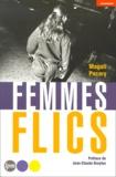 Magali Pacary - Femmes flics.