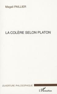 Deedr.fr La colère selon Platon Image