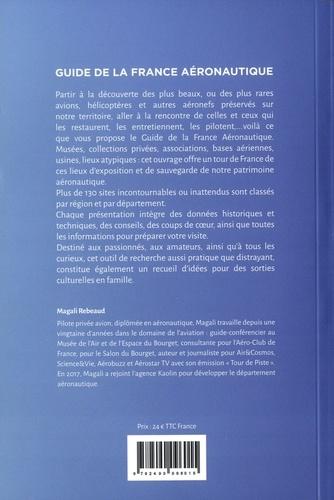 Guide de la France aéronautique