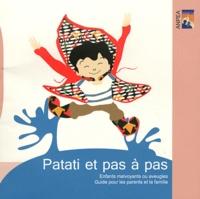 Goodtastepolice.fr Patati et pas à pas Image