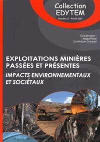 Corridashivernales.be Exploitations minières passées et présentes - Impacts environnementaux et sociétaux Image