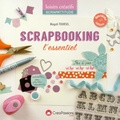 Magali Toursel - Scrapbooking - L'essentiel.