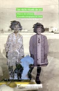 Magali Uhl - Les récits visuels de soi - Mises en récit artistiques et nouvelles scénographies de l'intime.