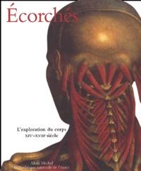 Deedr.fr Ecorchés - L'exploration du corps, XVIème-XVIIIème siècle Image