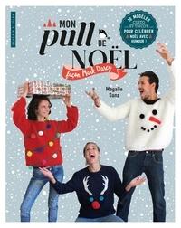 Alixetmika.fr Mon pull de Noël façon Marc Darcy - 10 modèles custo et tricot pour célébrer Noël avec humour! Image