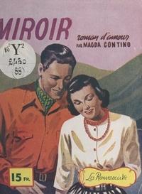 Magda Contino - Miroir.