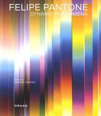 Magda Danysz - Felipe Pantone - Dynamic Phenomena.