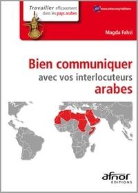 Deedr.fr Bien communiquer avec vos interlocuteurs arabes Image
