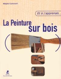La peinture sur bois.pdf