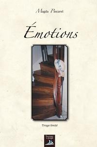 Magda Pascarel - Emotions.