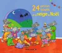24 petites souris et la neige de Noël.pdf