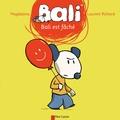 Magdalena et Laurent Richard - Bali Tome 21 : Bali est fâché.
