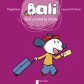 Magdalena et Laurent Richard - Bali Tome 28 : Bali prend le train.