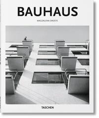 Bauhaus (1919-1933)- Réforme et avant-garde - Magdalena Droste pdf epub