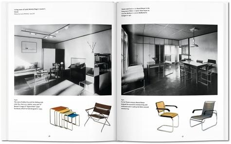 Bauhaus (1919-1933). Réforme et avant-garde