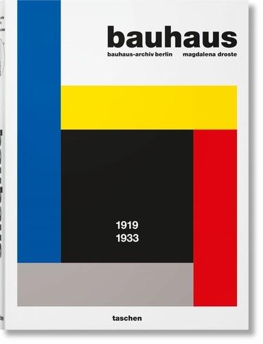 Magdalena Droste et  Bauhaus Archiv - Bauhaus - 1919-1933.