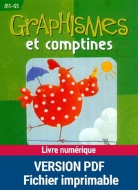 Magdalena Guirao-Jullien - Graphismes et comptines - MS GS.