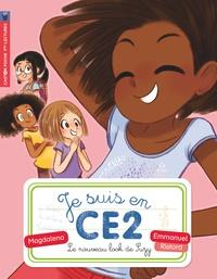Magdalena et Emmanuel Ristord - Je suis en CE2 Tome 7 : Le nouveau look de Suzy.