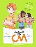 Magdalena et Mini Ludvin - Je suis en CM Tome 4 : La nouvelle voisine.