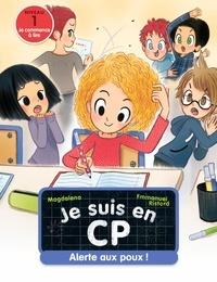 Je suis en CP Tome 14 -  Magdalena |