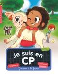 Magdalena et Emmanuel Ristord - Je suis en CP Tome 19 : Journée à la ferme.