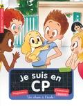 Magdalena et Emmanuel Ristord - Je suis en CP Tome 21 : Un chien à l'école !.