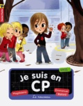 Magdalena et Emmanuel Ristord - Je suis en CP Tome 7 : Le nouveau.