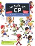 Magdalena et Emmanuel Ristord - Je suis en CP - 11 histoires pour toute l'année.