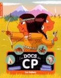 Magdalena et Mélanie Roubineau - Les docs du CP - Les Indiens.