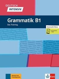 Corridashivernales.be Deutsch intensiv Grammatik B1 Image